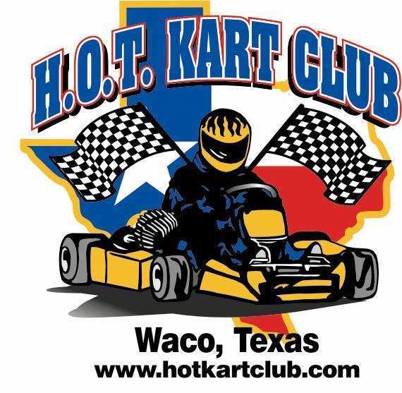 Heart of Texas Kart Club