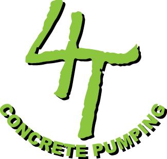 4T Concrete Pumping