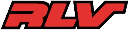 RLV USA logo